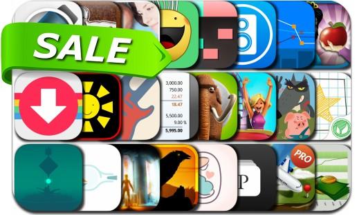 iPhone & iPad App Price Drops - September 29, 2017
