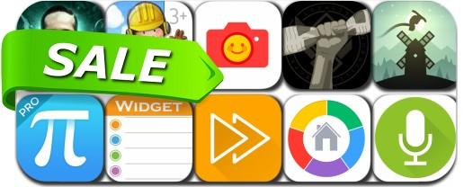 iPhone & iPad App Price Drops - February 19, 2017