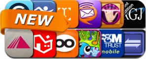 Newly Released iPhone and iPad Apps - December 29