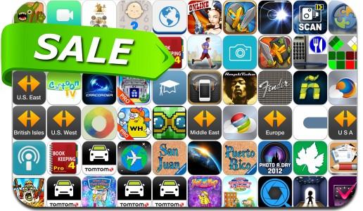 iPhone & iPad App Price Drops - September 26