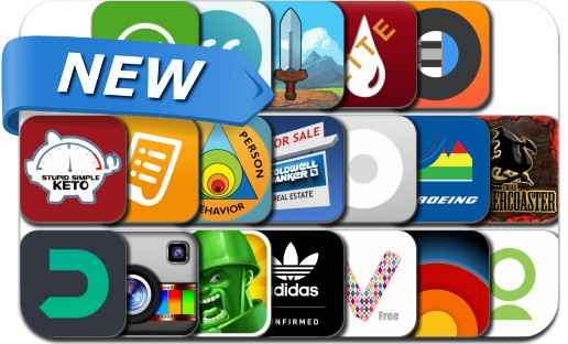 Newly Released iPhone & iPad Apps - February 4, 2015