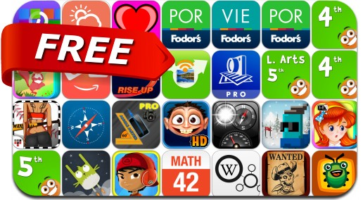 iPhone & iPad Apps Gone Free - May 13, 2014