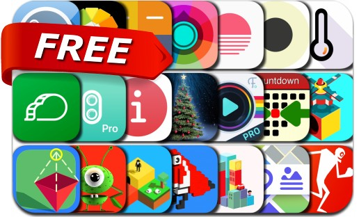 iPhone & iPad Apps Gone Free - November 28, 2020