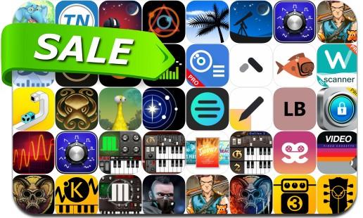 iPhone & iPad App Price Drops - October 5, 2020