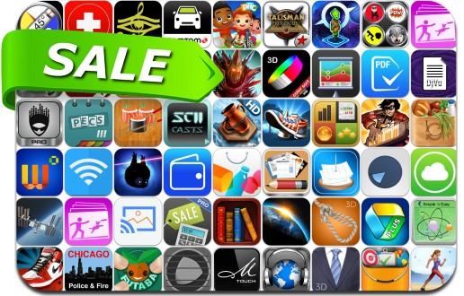 iPhone & iPad App Price Drops - April 5, 2014