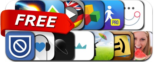 iPhone & iPad Apps Gone Free - July 5, 2016