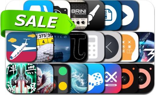 iPhone & iPad App Price Drops - April 14, 2021