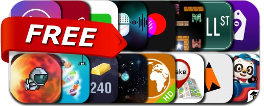 iPhone & iPad Apps Gone Free - March 21, 2019