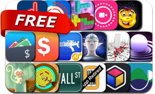 iPhone & iPad Apps Gone Free - May 6, 2019