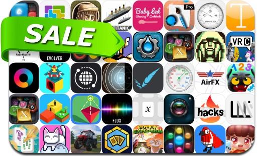 iPhone & iPad App Price Drops - June 26, 2020