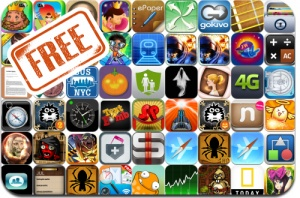 iPhone and iPad Apps Gone Free - November 1