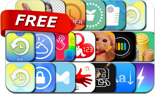 iPhone & iPad Apps Gone Free - October 14, 2020