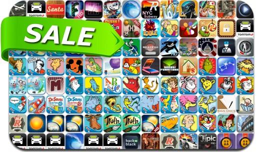 iPhone & iPad App Price Drops - March 1