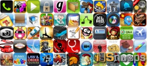 iPhone and iPad Apps Gone Free - April 13