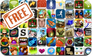 iPhone and iPad Apps Gone Free - July 7