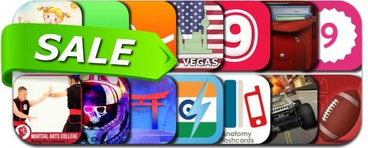 iPhone & iPad App Price Drops - July 8, 2016