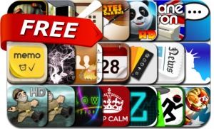 iPhone & iPad Apps Gone Free - February 24