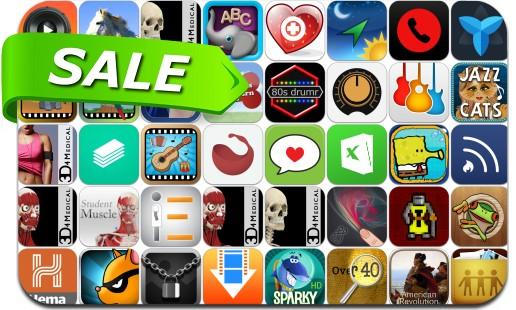 iPhone & iPad App Price Drops - May 14, 2014