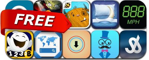 iPhone & iPad Apps Gone Free - February 28, 2017