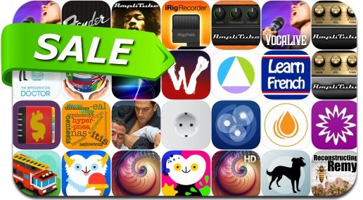 iPhone & iPad App Price Drops - June 9, 2016