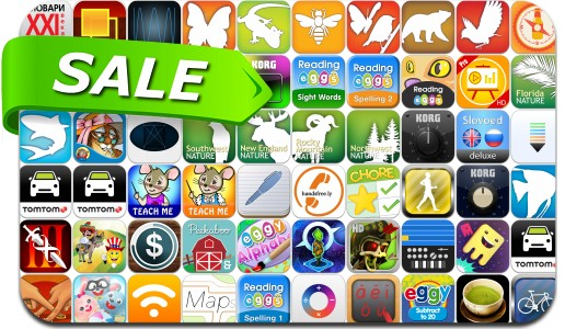 iPhone & iPad App Price Drops - September 4, 2014