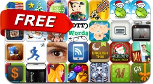 iPhone and iPad Apps Gone Free - November 26