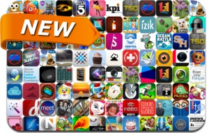 Newly Released iPhone and iPad Apps - December 21