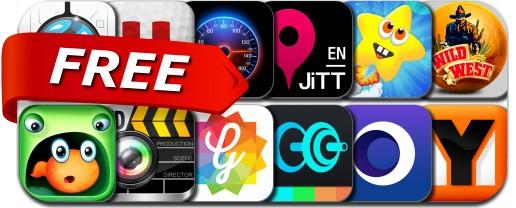 iPhone & iPad Apps Gone Free - February 24, 2014