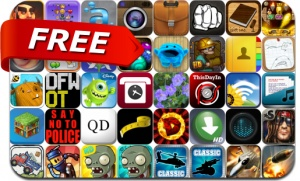 iPhone & iPad Apps Gone Free - February 21
