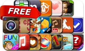 iPhone & iPad Apps Gone Free - February 26
