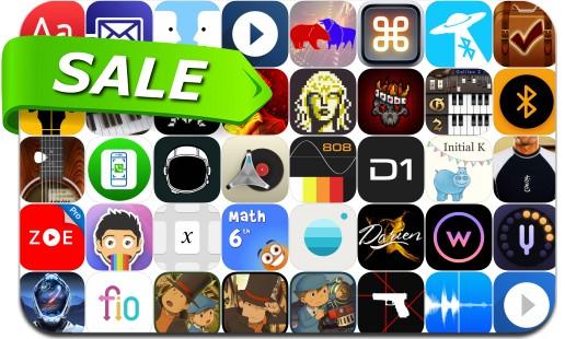 iPhone & iPad App Price Drops - July 2, 2021