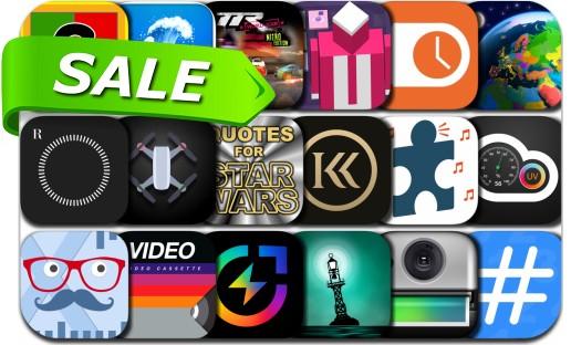 iPhone & iPad App Price Drops - June 6, 2020