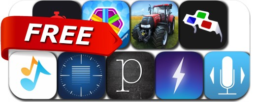 iPhone & iPad Apps Gone Free - June 2, 2016