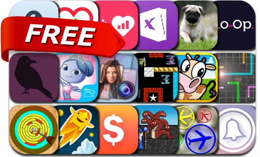 iPhone & iPad Apps Gone Free - February 11, 2019