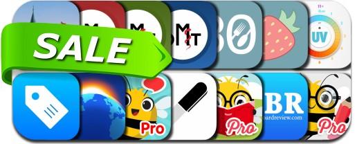 iPhone & iPad App Price Drops - May 7, 2019