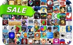 iPhone & iPad App Price Drops - February 9