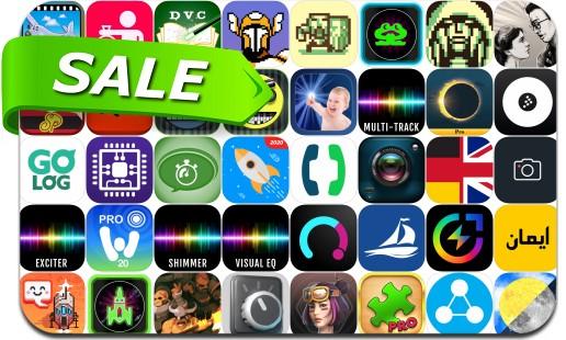 iPhone & iPad App Price Drops - November 20, 2020