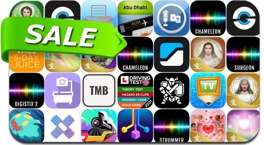 iPhone & iPad App Price Drops - September 10, 2021