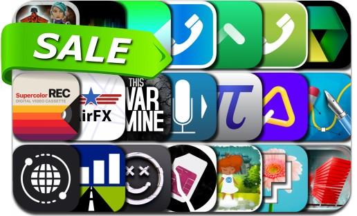 iPhone & iPad App Price Drops - June 17, 2020