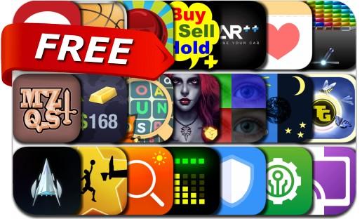 iPhone & iPad Apps Gone Free - February 18, 2019