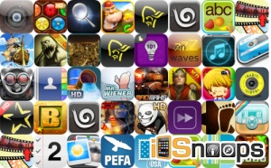 iPhone and iPad Apps Gone Free - May 22