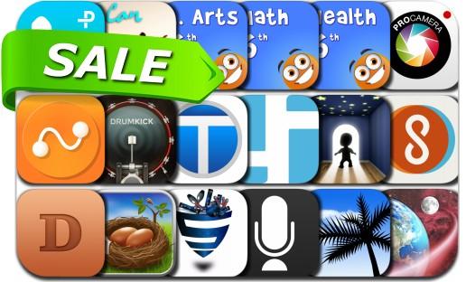 iPhone & iPad App Price Drops - June 21, 2015