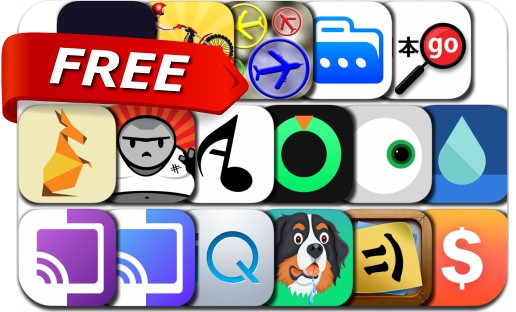 iPhone & iPad Apps Gone Free - May 13, 2019