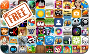 iPhone and iPad Apps Gone Free - September 15