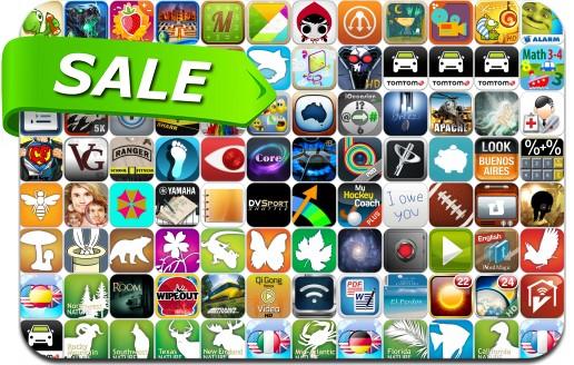iPhone & iPad App Price Drops - August 29