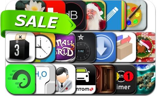 iPhone & iPad App Price Drops - January 6, 2015