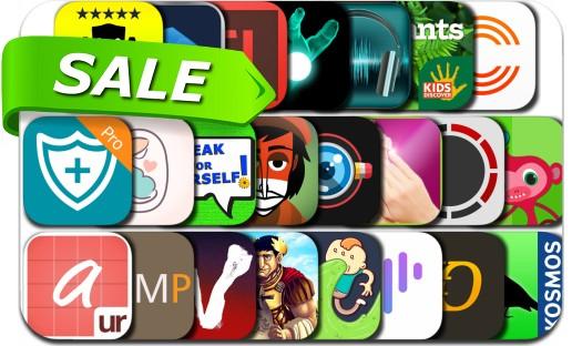 iPhone & iPad App Price Drops - May 14, 2017