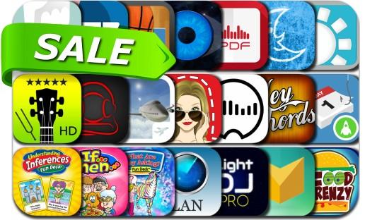 iPhone & iPad App Price Drops - May 22, 2016