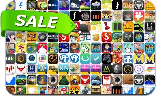iPhone & iPad App Price Drops - December 2