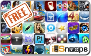 iPhone and iPad Apps Gone Free - June 15